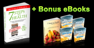 5 Bonus eBooks
