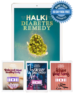 halki diabetes remedy program