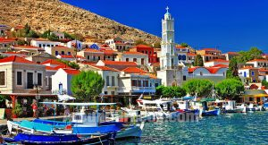 halki greece